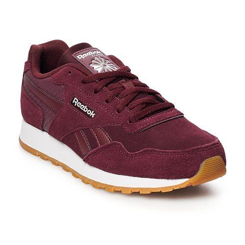 4376d57138f50 Reebok Classic Harman Run Women s Leather Sneakers
