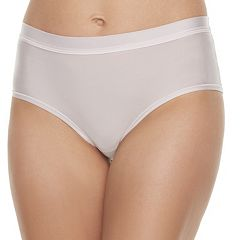 Women's Vanity Fair Light & Luxe Hipster Panty 18195