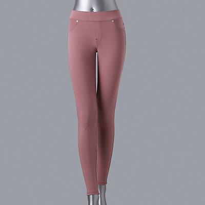 Simply Vera Vera Wang Contemporary Denim Leggings