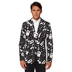 Men's OppoSuits Ghost Blazer