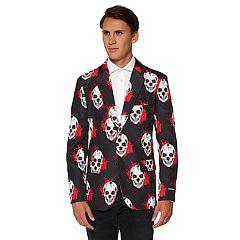 Men's OppoSuits Skull Blazer