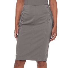 Women's Apt. 9® Torie Pencil Skirt