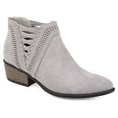 Journee Collection Jeni Women's Ankle Boots