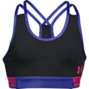 Girls 7-16 Under Armour HeatGear Sports Bra