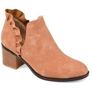 Journee Collection Lennie Women's Ankle Boots