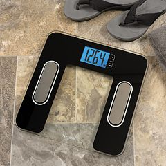 Taylor Glass Body Composition Scale