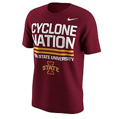 Men's Nike Iowa State Cyclones Local Tee