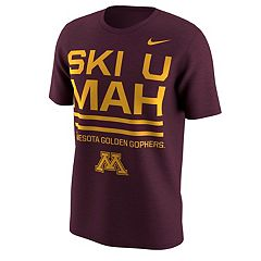 Men's Nike Minnesota Golden Gophers Local Tee