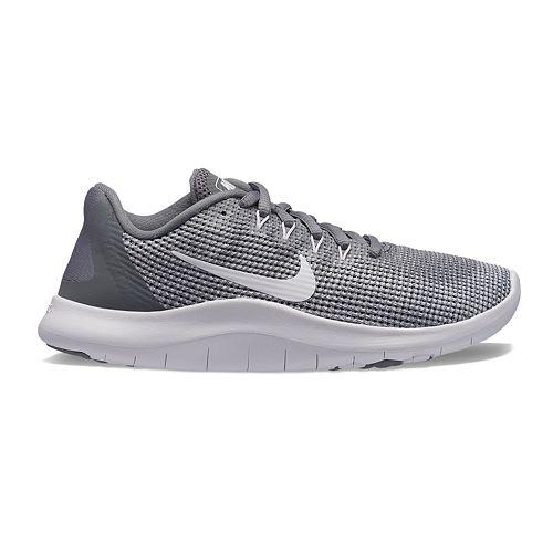 561963e688ba Nike Flex RN 2018 Grade School Boys  Sneakers