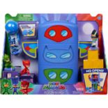 PJ Masks Fold N Go Headquarters by Just Play