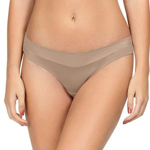 4bc696cf0995 Plus Size COSABELLA Amore Adore Lace-Trim Thong Panty ADORE0341P