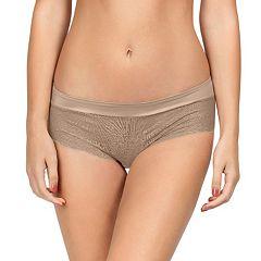 MOD BY Parfait Nouveau Lace Hipster Panty A1535