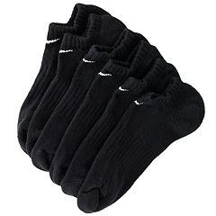 Boys Nike 6-pk. Performance No-Show Socks