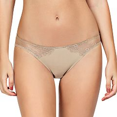 MOD by Parfait Allure Lace Bikini Panty A1493
