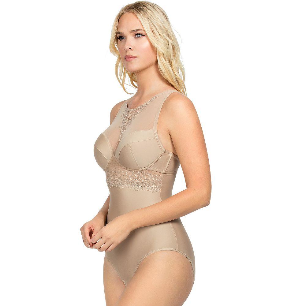 Mod By Parfait Lace Bodysuit A1497