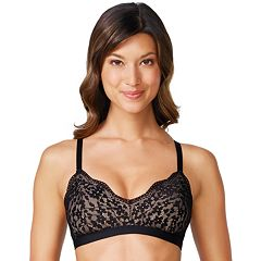 Warner's Bra: Lace Escape Wire-Free Bralette RP3391A