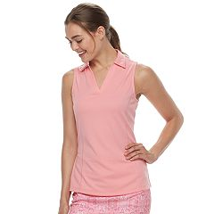 Women's Grand Slam Airflow Sleeveless Golf Top