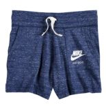 Girls 7-16 Nike Vintage Shorts