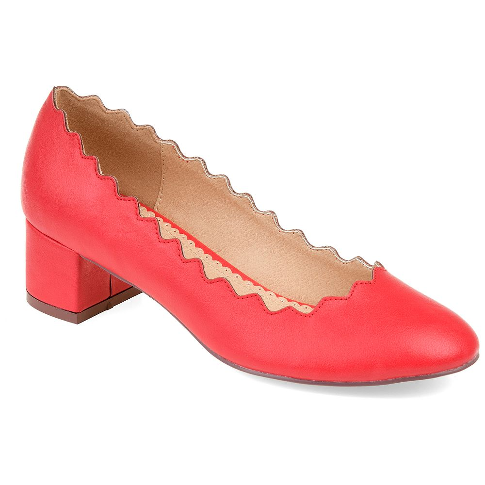 Journee Collection Maybn Women's Pumps