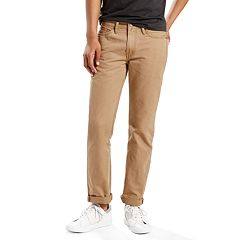 Men's Levi's® 514™ Straight Padox Canvas Pants