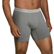 Men's Fruit of the Loom Signature Everlight Go Active 3-pack Boxer Briefs