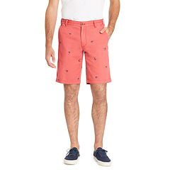 Big & Tall IZOD Saltwater Beachtown Classic-Fit Stretch Shorts