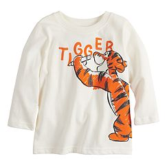 Disney's Winnie the Pooh Baby Boy Tigger Graphic Tee by Jumping Beans®