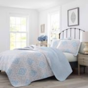 Laura Ashley Lifestyles Winnie Quilt