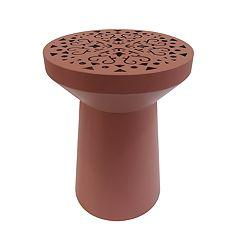 SONOMA Goods for Life™ Indoor / Outdoor Garden Stool