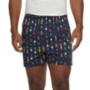 Men's IZOD 3-pack Woven Boxers