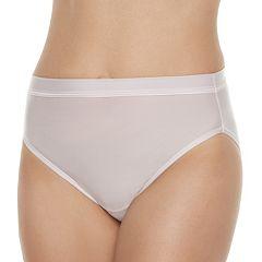 Women's Vanity Fair Light & Luxe Hi-Cut Panty 13195