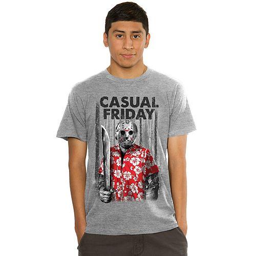 "Men's Jason ""Casual Friday"" Tee"