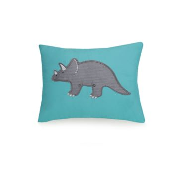 Urban Playground Rex Throw Pillow