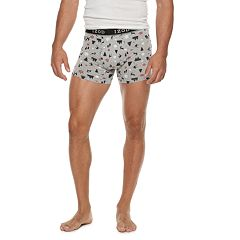 Men's IZOD Stretch Boxer Briefs