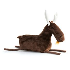 Kohl's Cares Jeffers Moose Plush