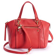 Juicy Couture Zippy Satchel
