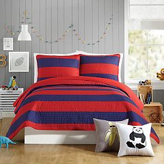 Urban Playground Lavelle Quilt Set