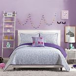 Urban Playground Joceline Quilt Set