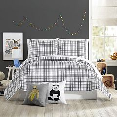 Urban Playground Marquis Quilt Set
