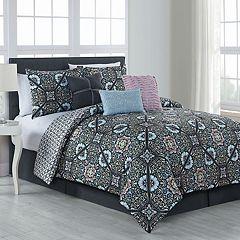 Etta 7-piece Comforter Set