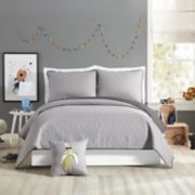 Urban Playground Coty Quilt Set