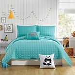 Urban Playground Denita Quilt Set
