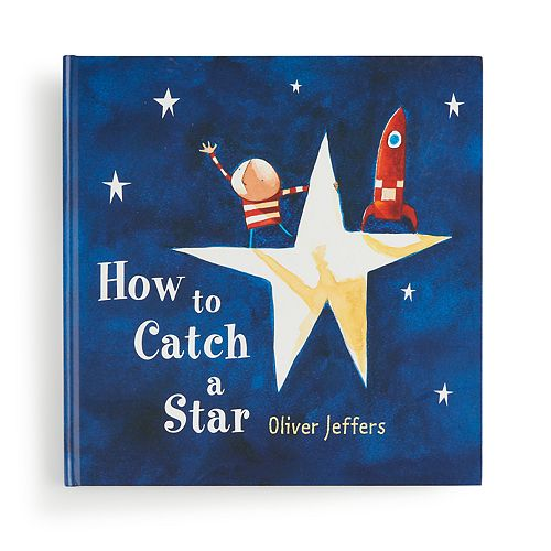 Kohl's Cares How To Catch A Star Book