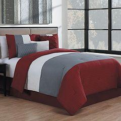 Manchester 7-piece Comforter Set