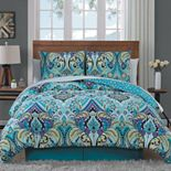Misha 8-piece Bedding Set