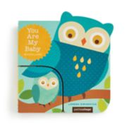 Kohl's Cares You Are My Baby Woodland Board Book