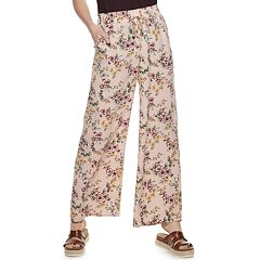dd03f19480 Juniors  Joe B Challis Wide Leg Pants