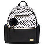 Carter?s Polka Dot All Together Backpack Diaper Bag