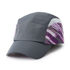 Women's FILA SPORT® Mesh Baseball Cap with Ponytail Slit
