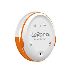 Levana Oma Sense Movement Monitor with Vibrations & Audible Alerts